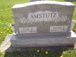 Noah E. Amstutz