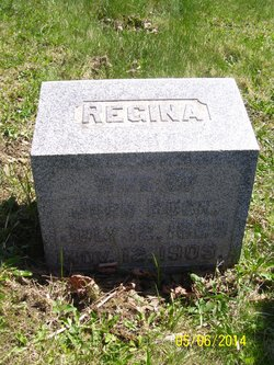 Rachael Regina <i>Sherry</i> Buck