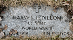 Harvey L. Dillon