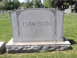 Elizabeth C. <i>Darby</i> Dawson