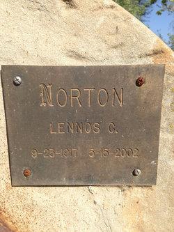 Lennos Clement Norton