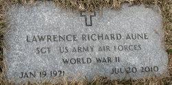 Lawrence Richard Aune