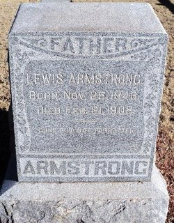 Lewis Armstrong