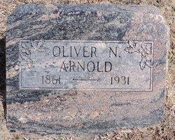 Oliver N. Arnold