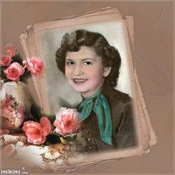 Mabel S. Mae <i>Manzanares</i> Laster