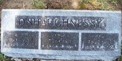 Caroline <i>Edeman</i> O'Shaughnessy