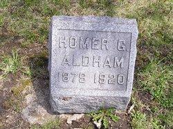 Homer G. Aldham