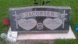 James Jake Jacobsen, Sr