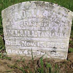 Adellann Tannahill
