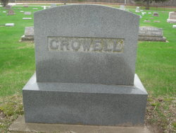 Edward Crowell
