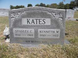 Stanley Kates