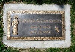 Loretta A Carabajal
