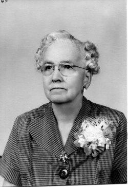 Frances Edna <i>Carter</i> Shoemaker