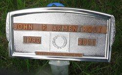 John Phillip Armentrout