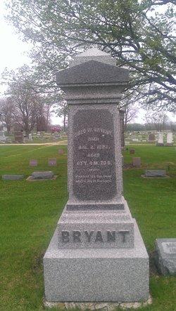 Obed W Bryant