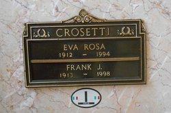 Eva Rosa Crosetti