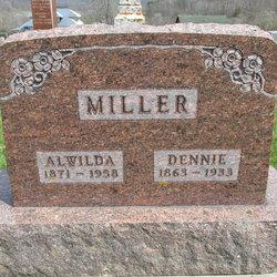 Lucy Alwilda <i>Harris</i> Miller
