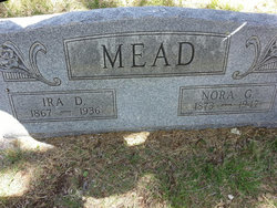 Ira D Mead