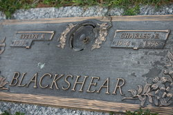 Charles Ethridge Blackshear