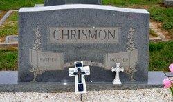 George Iverson Ivey Chrismon