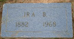 Ira Banner Chrismon