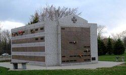 Saint Benedicts Parish Cemetery