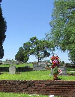 Childersburg Cemetery