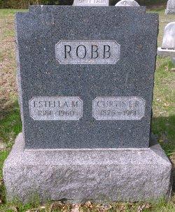 Curtis Lee Roy Robb