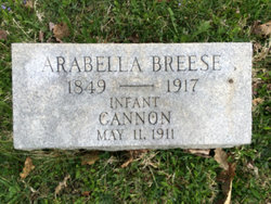 Arabella Breese