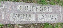 Arthur Griffore