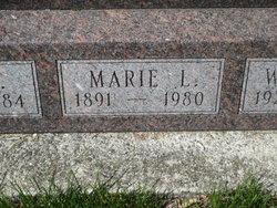 Marie Lucy <i>Jones</i> Adair