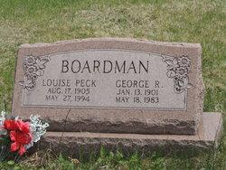 Louise <i>Peck</i> Boardman