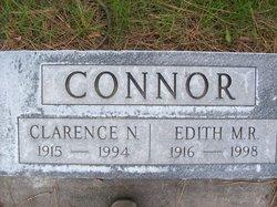 Edith Margaret Rae <i>Yeats</i> Connor