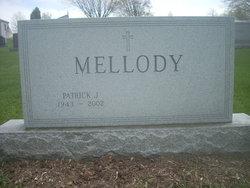 Patrick J. Mellody