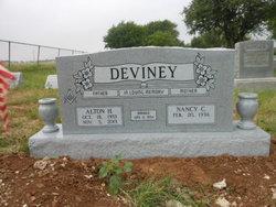 Col Alton Homer Deviney, Jr