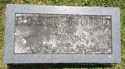 Florence <i>Crutchfield</i> Askins