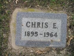 Chris Christ Anhorn