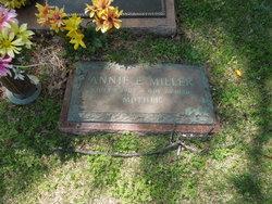 Annie Ellen <i>Murphy</i> Miller