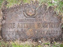 AMN Wayne Arthur Buettner