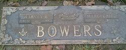 Marguerite Lucille <i>Witwer</i> Bowers