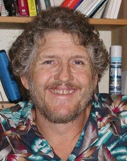 Alan Donald Clements
