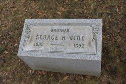 George H Vine