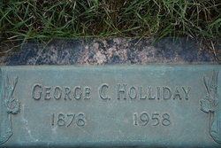 George Crayton Holliday