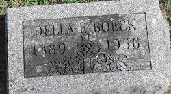 Della Exona <i>Dalton</i> Boeck