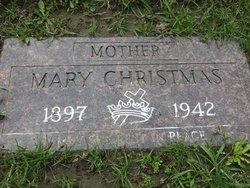 Mary <i>Farro</i> Christmas
