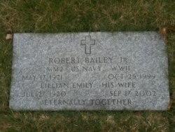 Robert Bailey, Jr