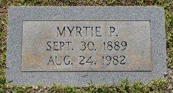 Myrtie <i>Payton</i> Banks