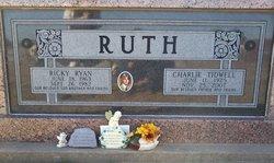 Charlie Tidwell Ruth