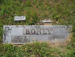 Permelia G. <i>Bonds</i> Boney