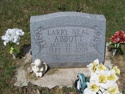 Larry Neal Abbott